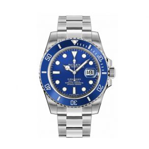 Rolex Submariner 116619 Witgoud 40mm Automatisch herenhorloge